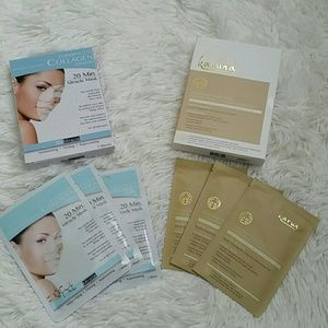 Other - Assorted Face Mask Sheets